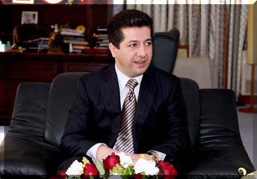 Mesrur Barzani: Cinsiyet ayrımcılığı ve kadınların rolünün dışlanmasına yönelik her türlü muameleye karşı duracağız
