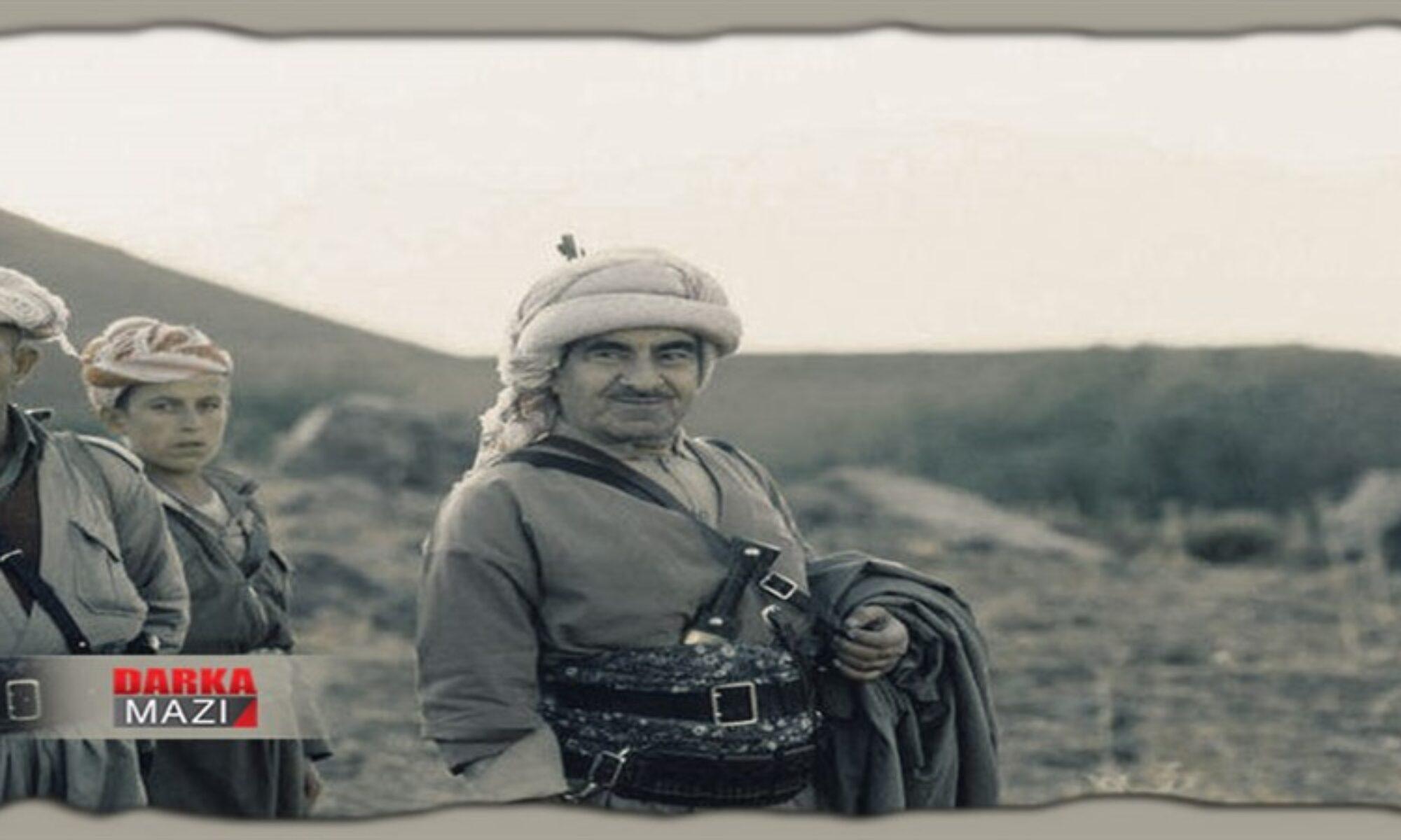 PAK: Mela Mistefa Barzani, bir pêşmerge, bir başkomutan, bir önder, bir liderdi