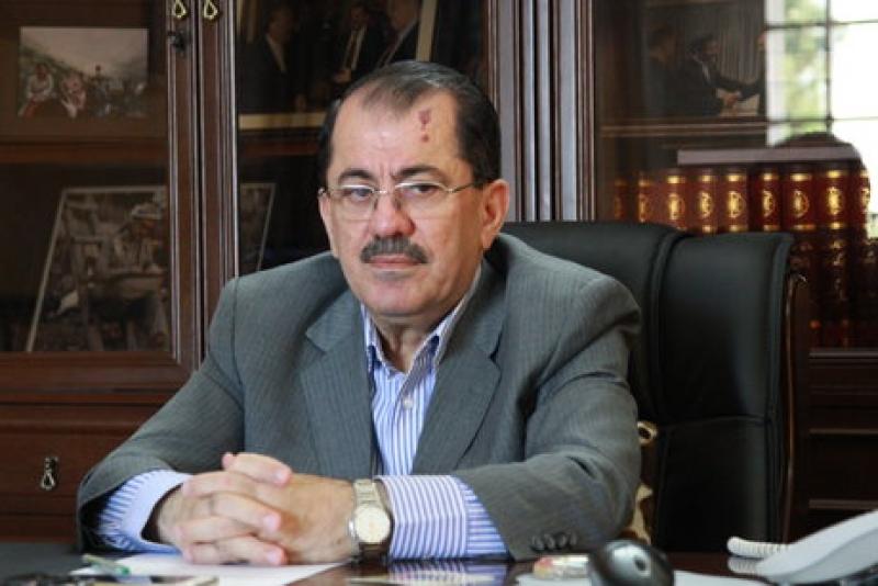 İran'ın pul tahammülsüzlüğü, Kürdistan Bölgesi temsilcisi Debag Dışişlerine çağrıldı