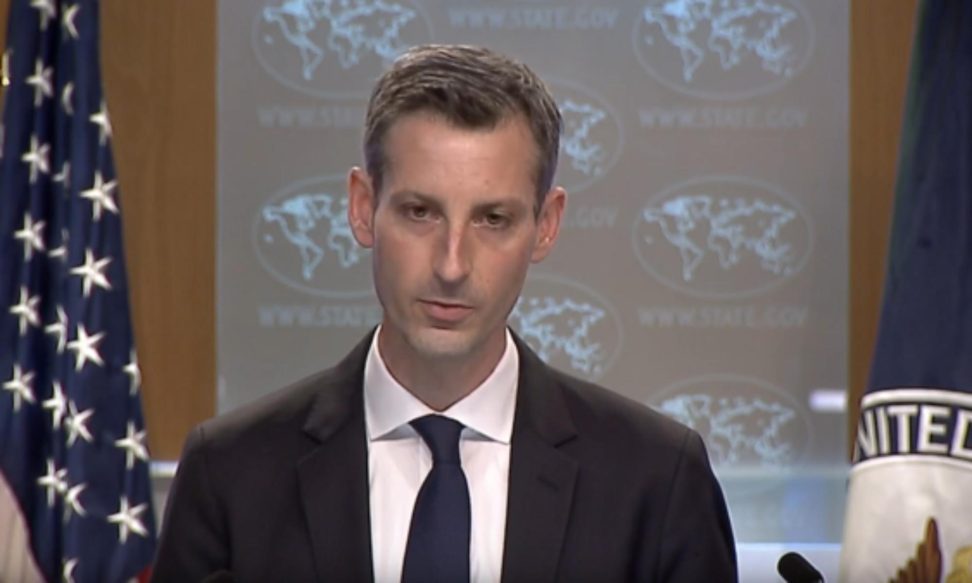 Sözcü Price: Türkiye ile Suriye'de ortak çıkarlarımız var