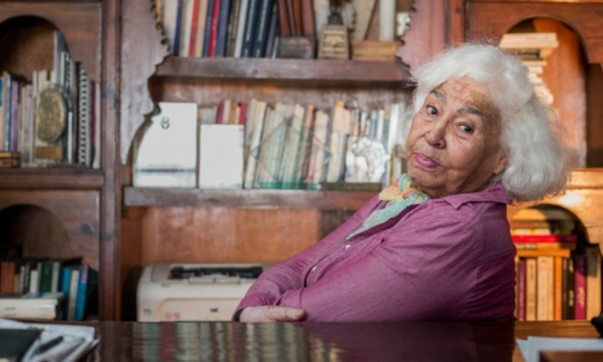 Mısırlı tanınmış yazar Neval el-Saadavi hayatını kaybetti