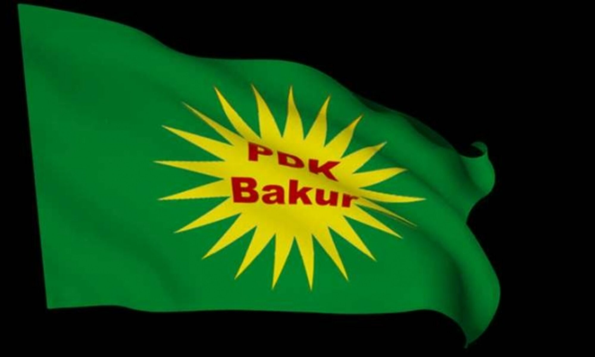 PDK -Bakur: Meral Danış Beştaş halkımızdan ve Başkan Barzaniden özür dilemeli