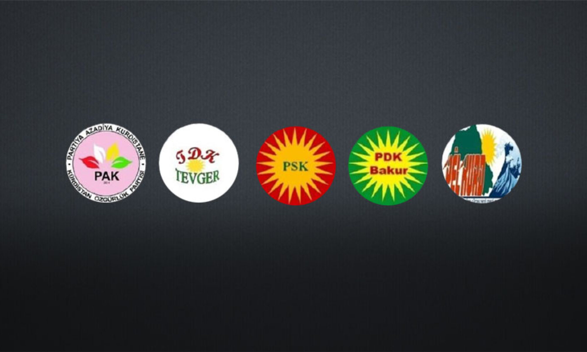 Kürdistani parti ve yapılar: Newroz Kürt ulusunun kendi geleceğini belirleme hakkının hayat bulacağı bir zemine dönüşmelidir