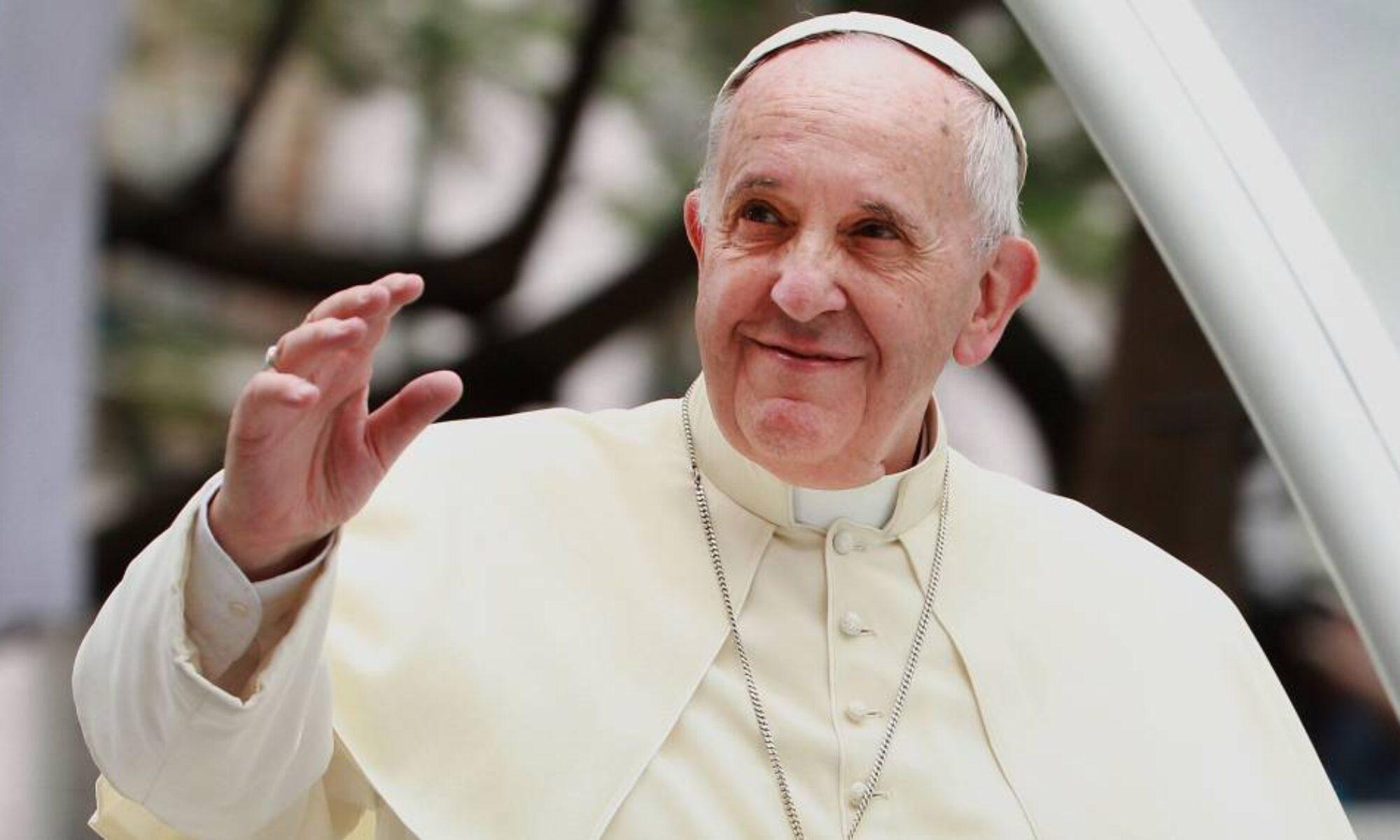 Papa saldıralara rağmen Irak ziyaretini ertemeyeceğini açıkladı