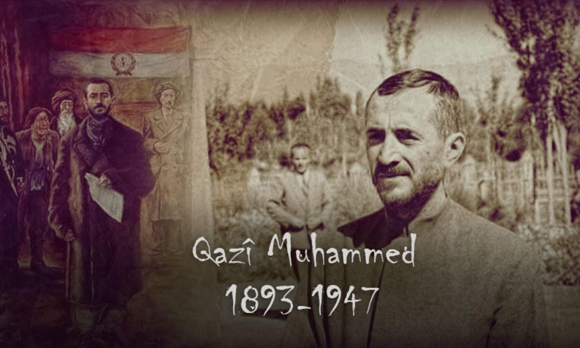 İdam edilişinin 74'üncü yıldönümünde Qazi Muhammed ve vasiyeti