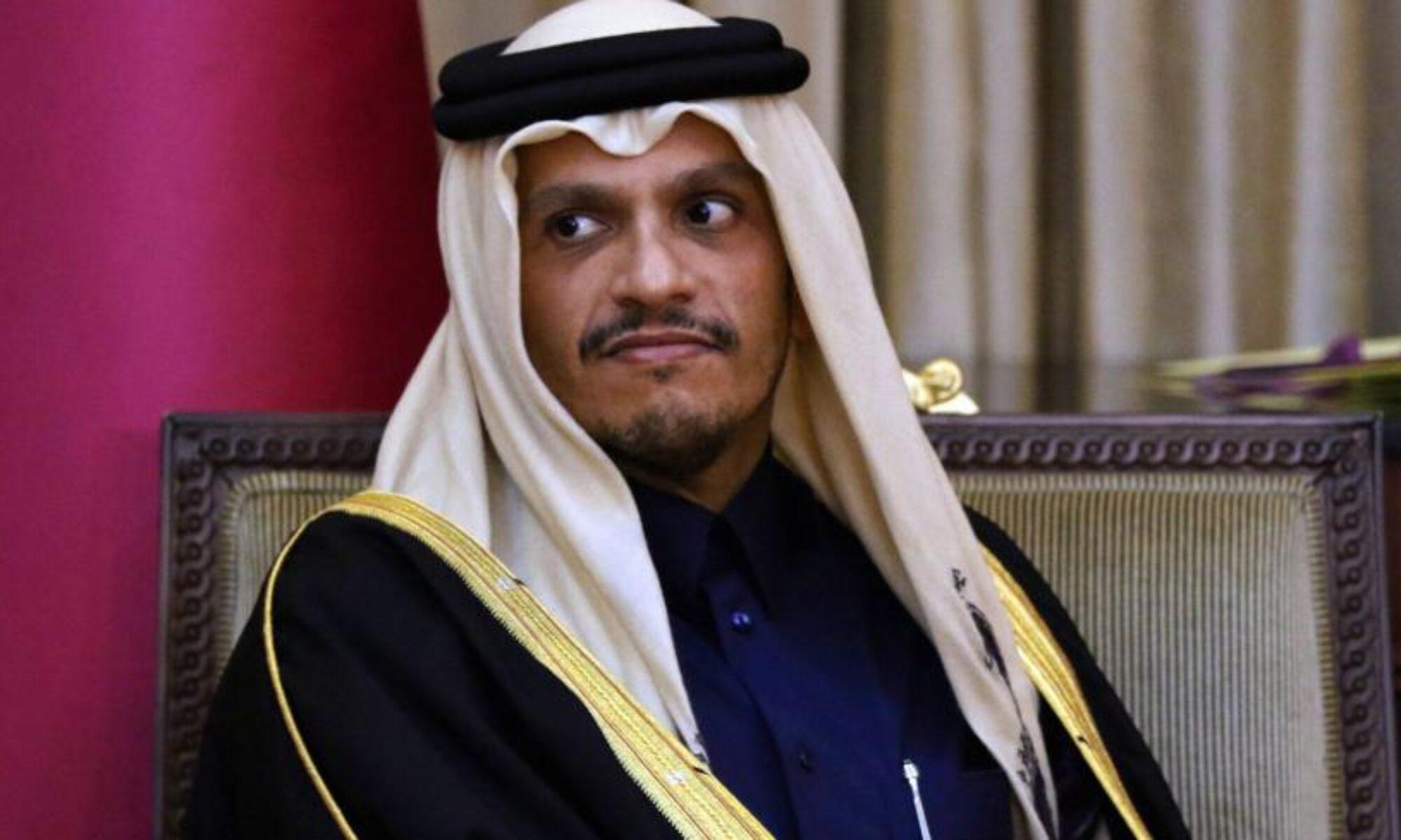 Katar Dışişleri Bakanı'nın Erbil'i ziyaret edecek, Katar Koslosluğu açılacak