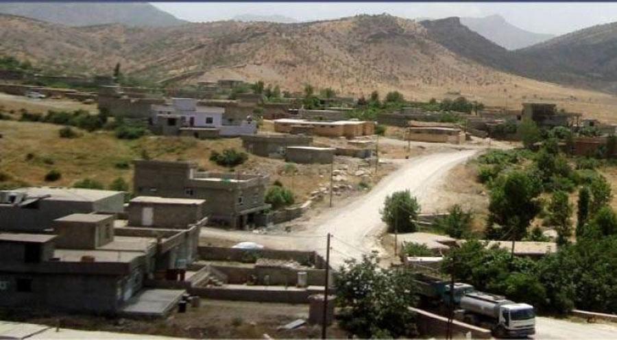 Qesrê nahiye yönetimi: PKK 14 köyümüzü işgal etti
