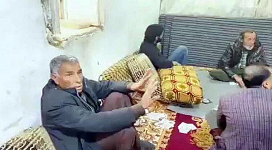 Türkiye'ye bağlı çeteler Rojava'nın işgal altındaki Serêkanîye'de dört kişiyi kaçırdı