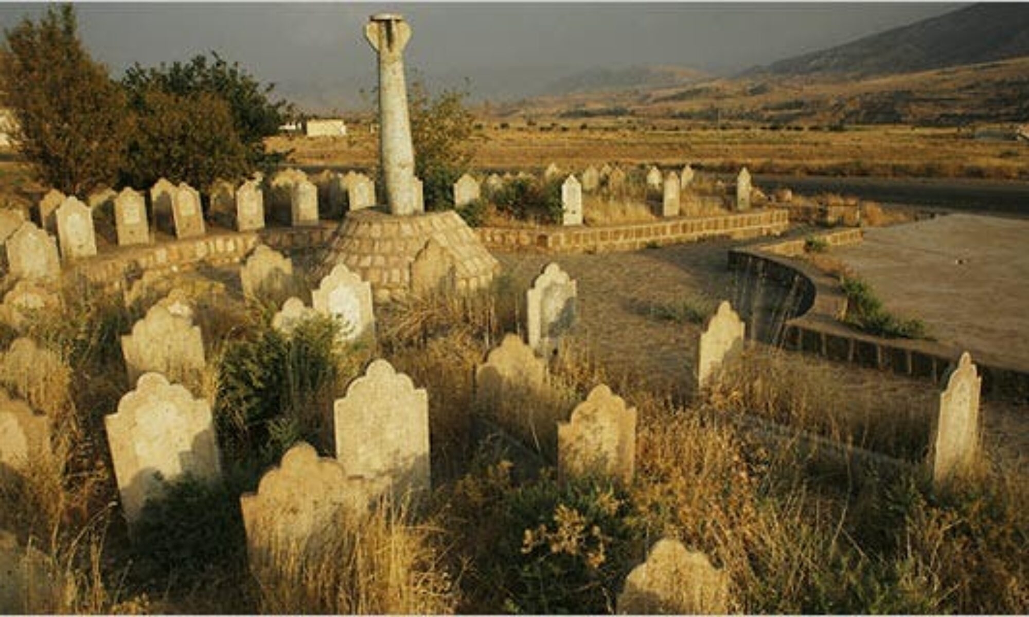 Baas rejiminin kimyasalla saldırdığı Sêwsênan köyü katlimanın üstünden 33 yıl geçti