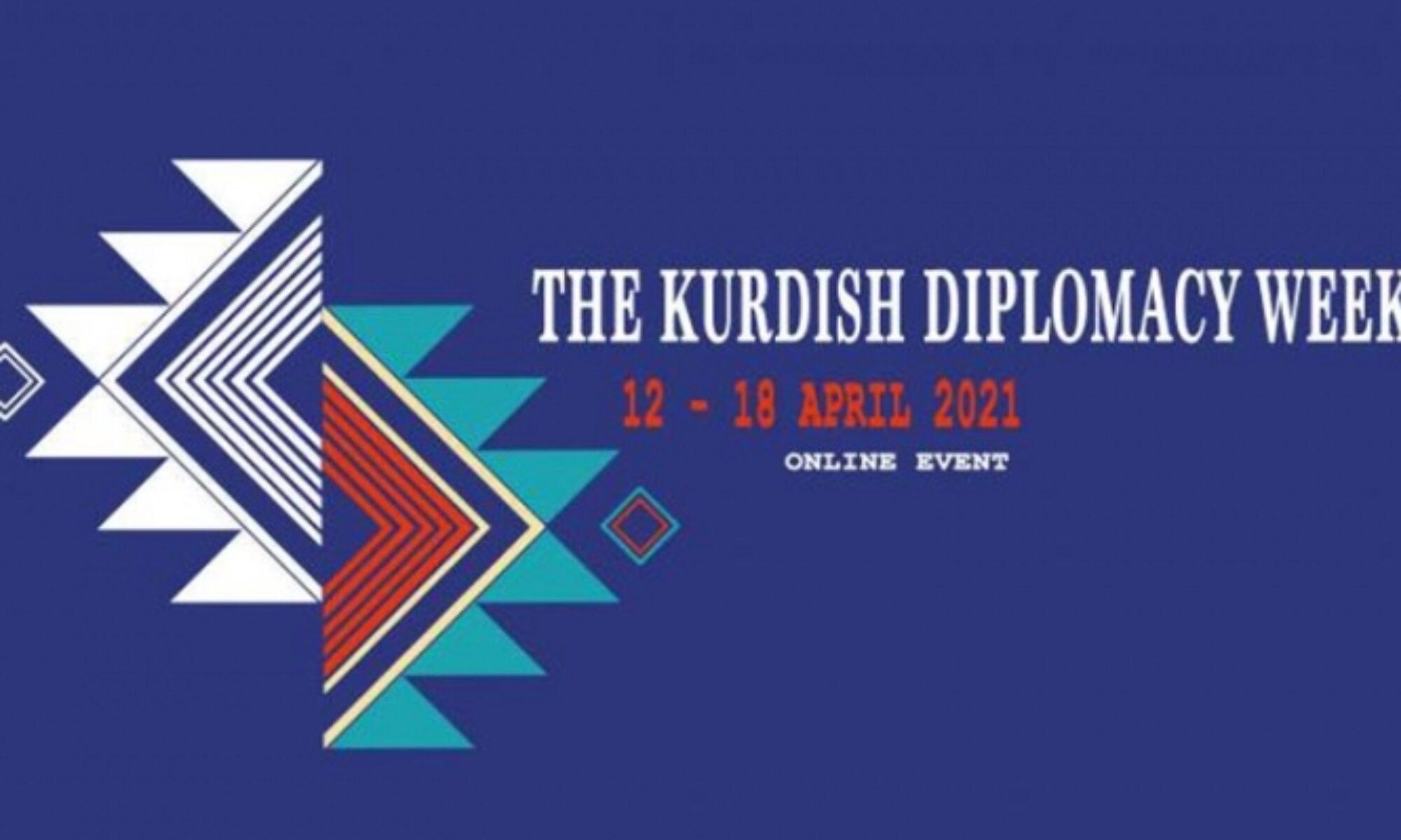 Fransa'da online Kürt Diplomasi Haftası düzenleniyor