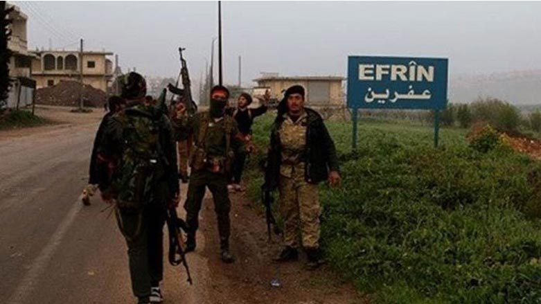 Rojava Raporu: Afrin'de 44 sivil kaçırıldı