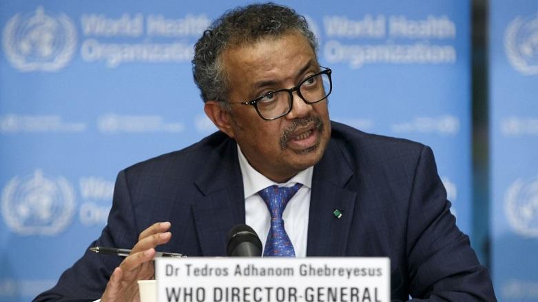 WHO: Aşıların dağılımında şok edici bir dengesizlik var