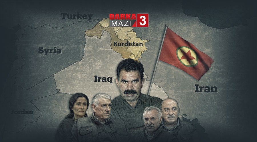 PKK'nin Güney Kürdistan'ı kuşatma projesi 3. Bölüm NLP; HPG, KCK, Cemil Bayık, KDP; AKP; Türkiye, SADAT, IŞİD; Nilüfer Koç, diplomasi, Medya,