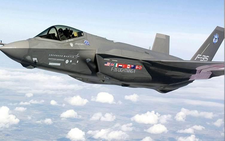 ABD, Türkiye'yi resmen F-35 programından çıkardı