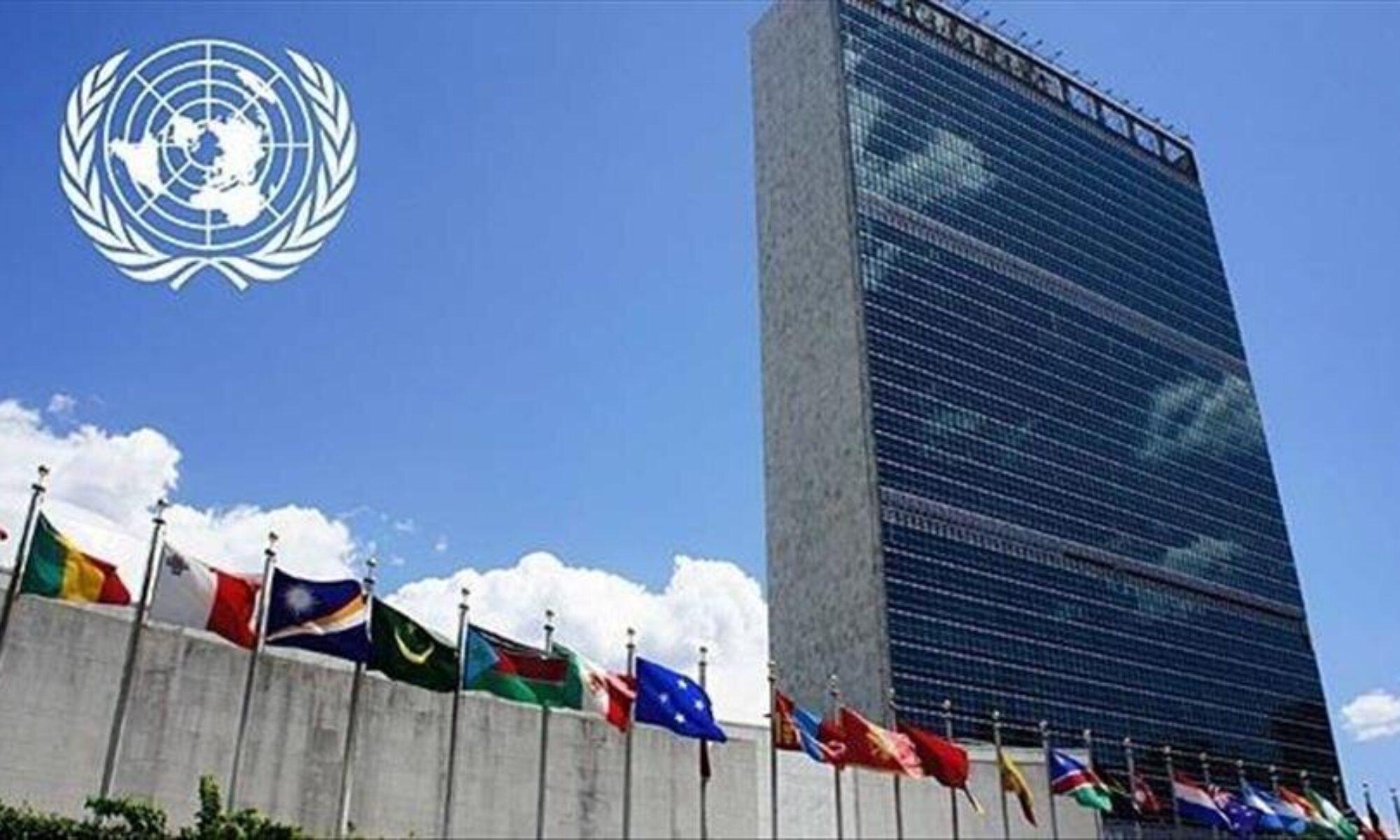 BM Erbil saldırısını kınadı