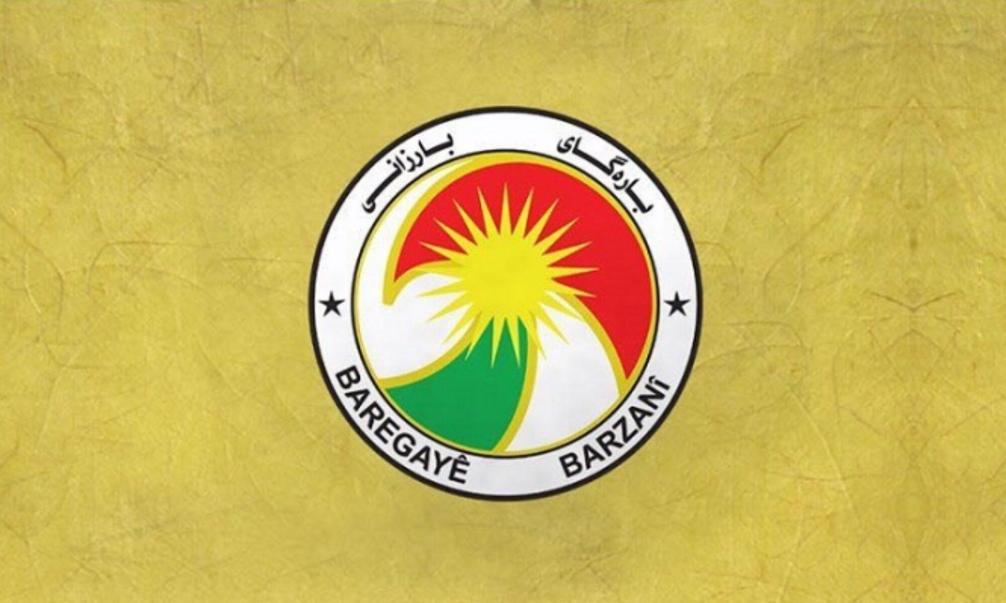 Barzani Ofisi: PDK kadrolarına sosyal medyadaki küfürlü kavgalara katılmama talimatı verdik