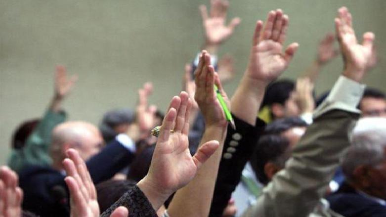 Irak Parlamentosu 2021 yılı bütçesini onayladı