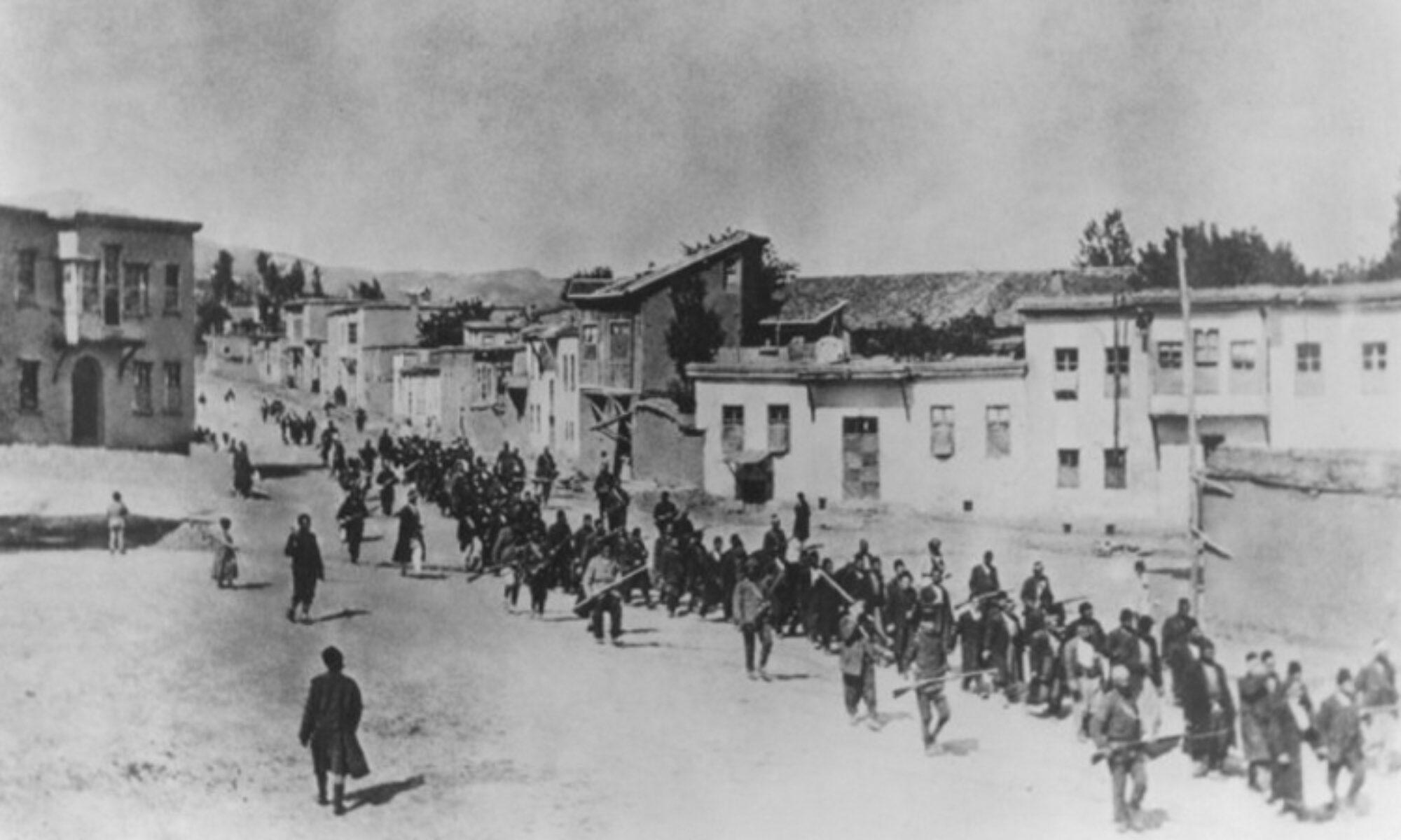 Efendinin suçunu üslenmek: Kürtler ve Ermeni soykırımı Duvar Gazetesi, Sedat Ulugana, Bedirxaniler, Muş, Hamidiye Alayları, Kör Mehmet Paşa,
