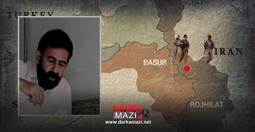 Doğu Kürdistan'da İran Ordu üyesinin öldürülmesini Helokanî Zagros üslendi