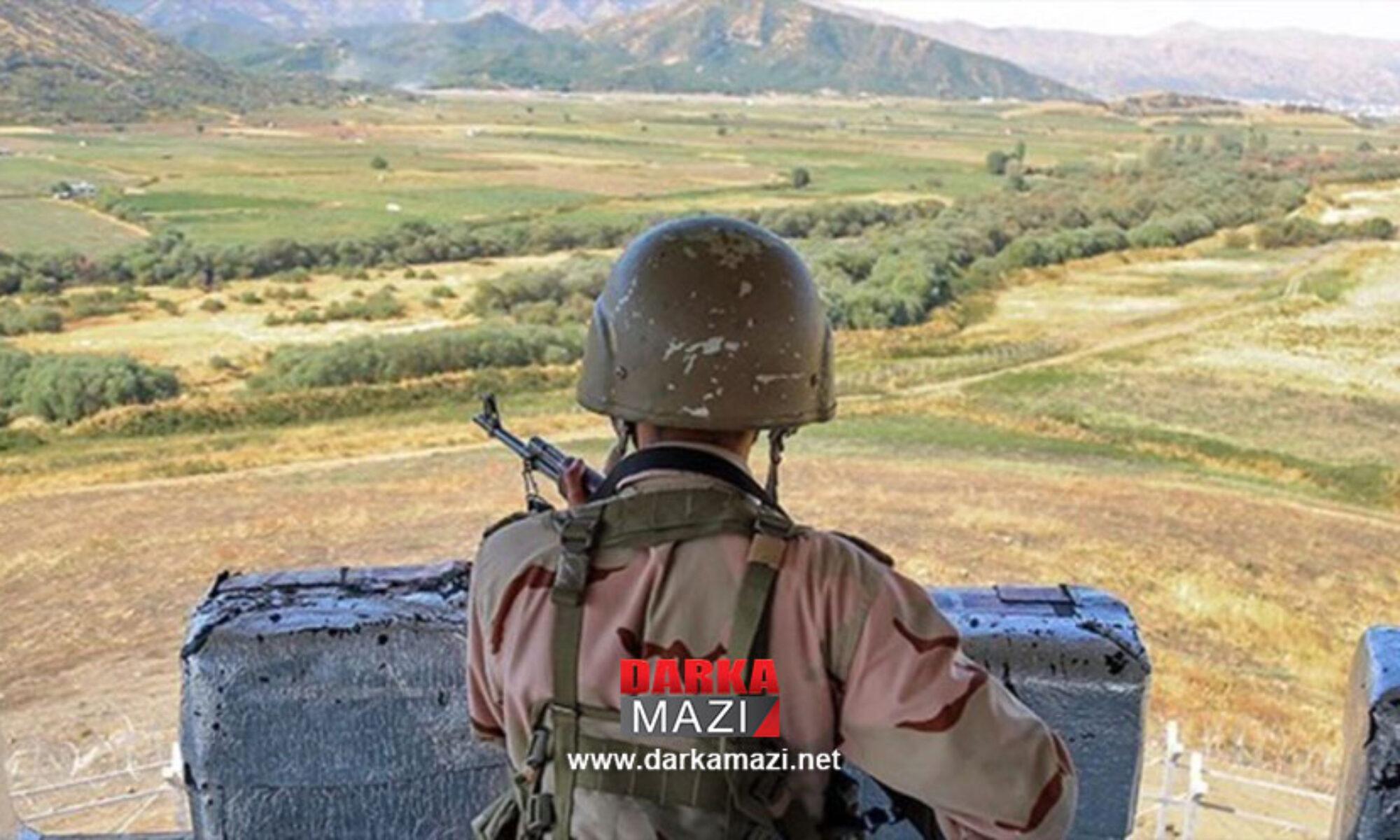 İran Güvenlik Güçleri kendi içinde çatıştı: Bir komutan ile 2 asker öldü
