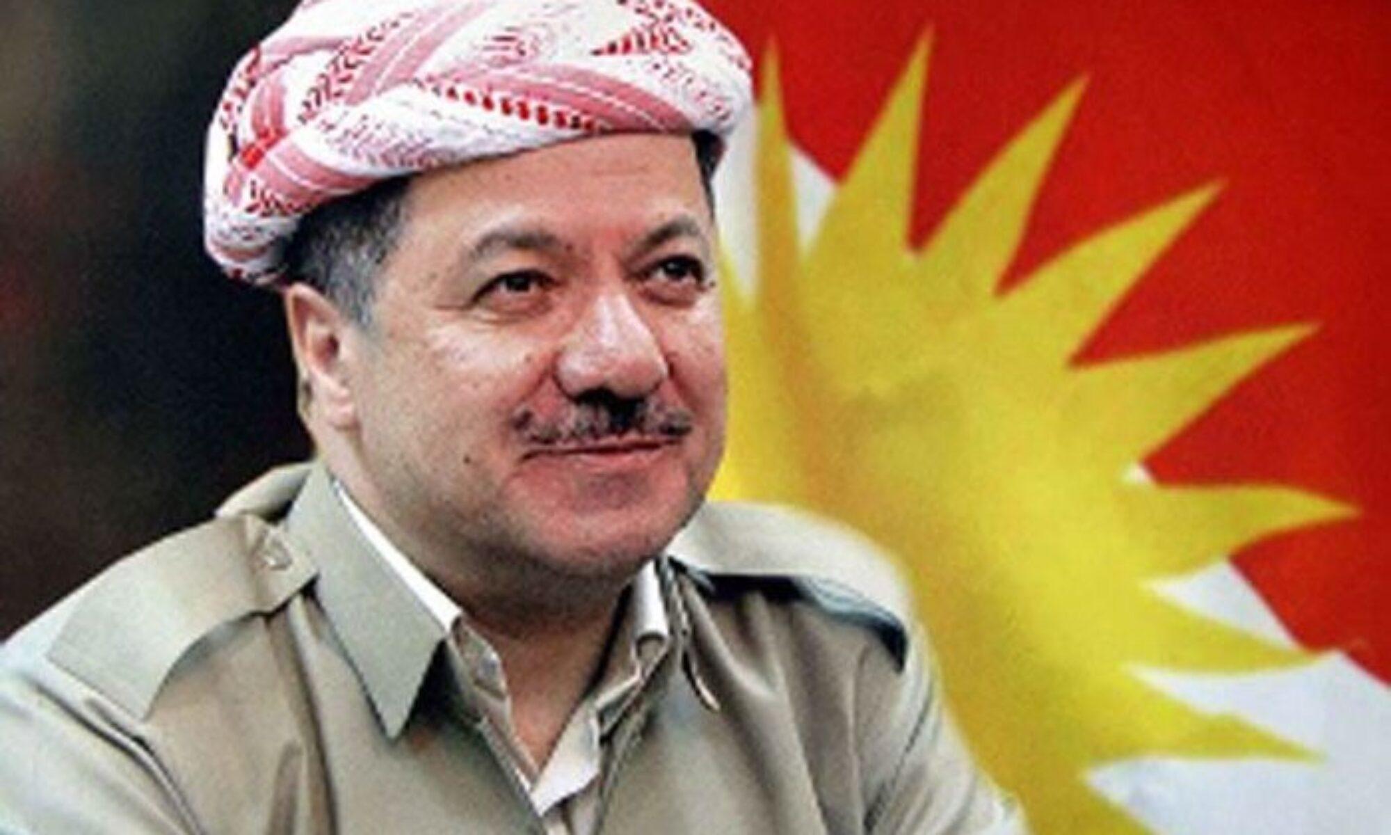 Başkan Barzani: Kürdistan Bölgesi'ne yönelik tehditler devam ediyor