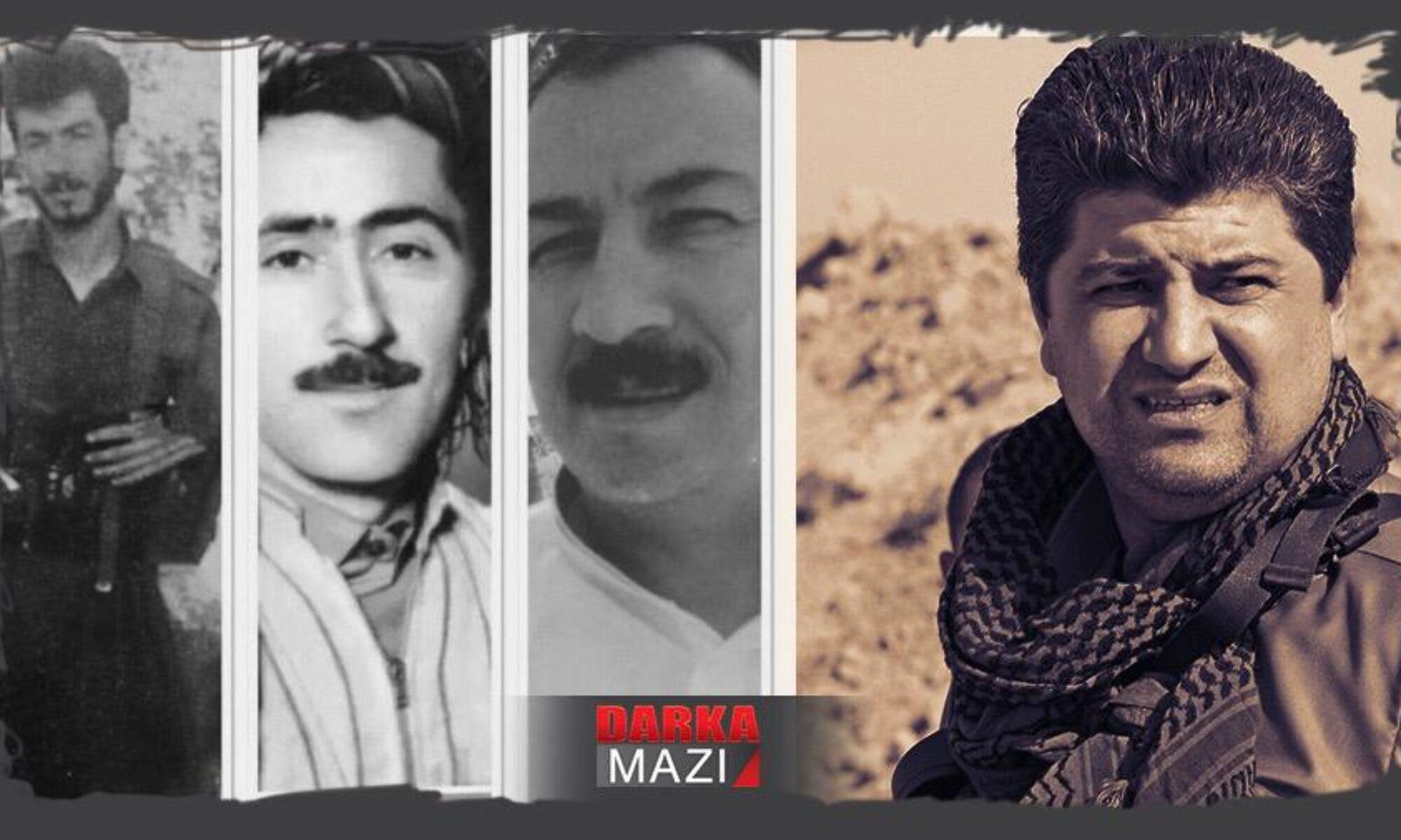 Mustafa Selimi'nin Lahor Cengi'ye bağlı güçler tarafından İran'a teslim edilişinin üzerinden bir yıl geçti Ali Ciwanmerdi, Hengaw, Saqiz, YNK, Zanyari, Asayiş, Aras Cengi, İdam,