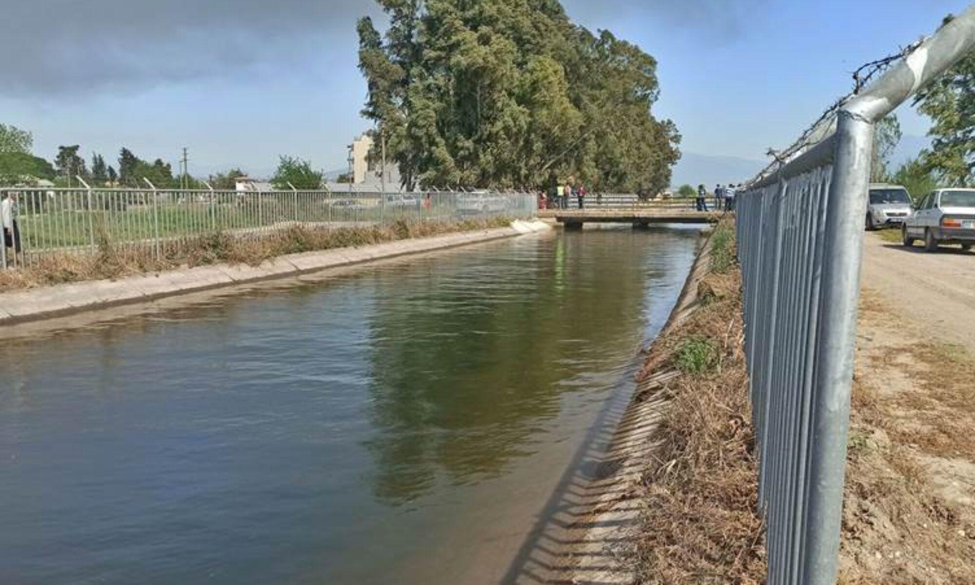 Tarım işçilerinin çilesi bitmiyor: Yüzünü yıkamak isterken su kanalına düşen Urfalı iki kardeş boğuldu