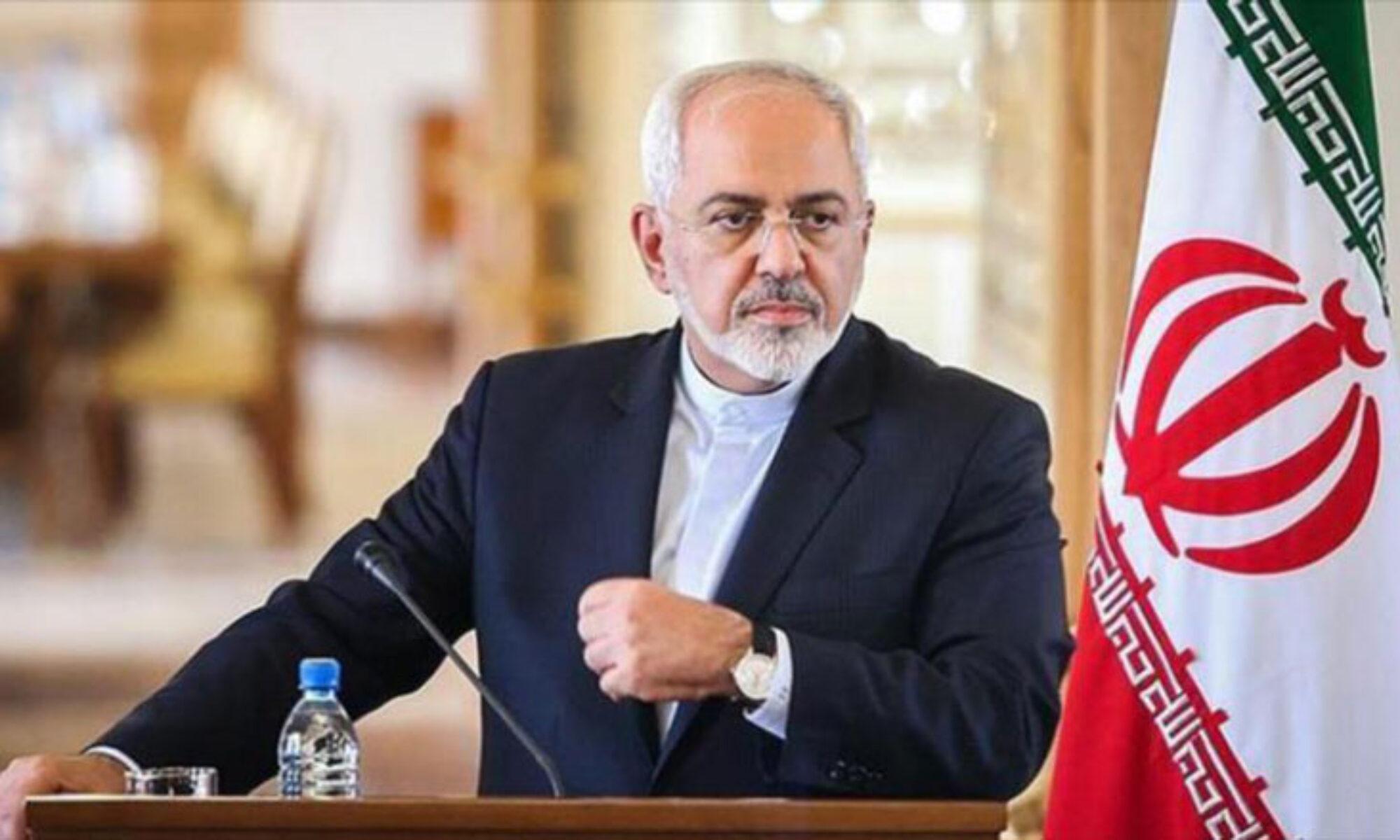 İran Dışişleri Bakanı Zarif'in Erbil ziyareti başladı, gözler zamanlaması manidar görüşmede