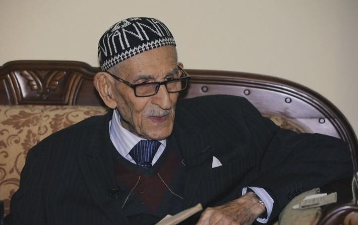 Ünlü Kürt Şair Ehmed Dilzar hayatını kaybetti