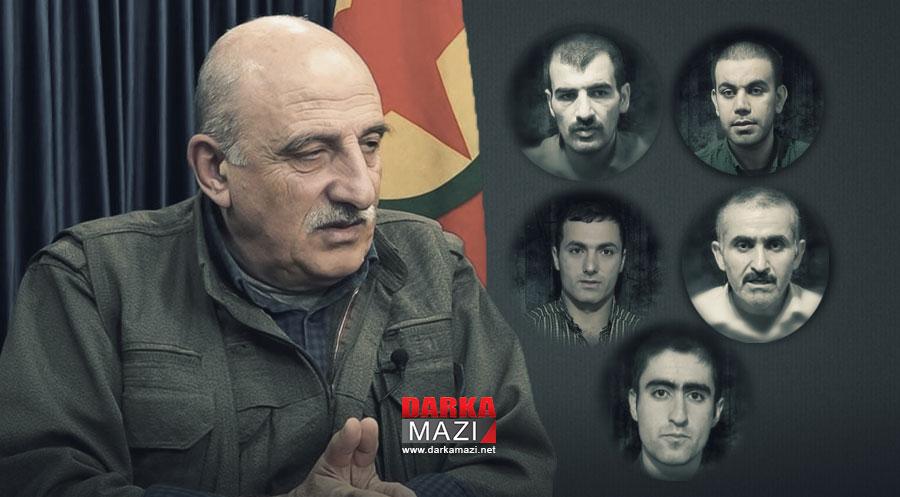 PKK'nin 2021 bahar ayı programı belli oldu Duran Kalkan Sterk TV, Medya Haber, Gare, Haftanin, Savaş Elbistan Mehmet Soysuren, Özgür Politika, Selahattin Erdem, Ajan, Şeladıze, Asayiş,