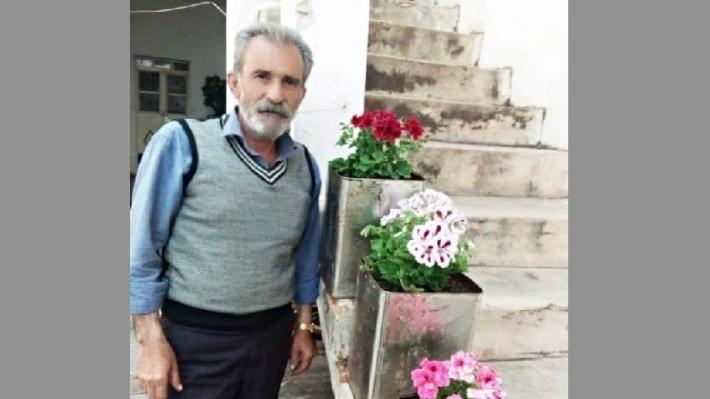 Türkiye'ye bağlı çeteler Efrin'de evini vermek istemeyen Hemguro'yu işkence ile öldürdü