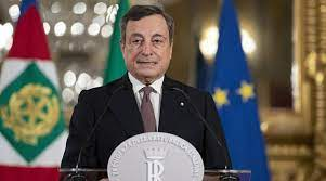 İtalya Başbakanı Mario Draghi: Erdoğan'a Diktatör dedi