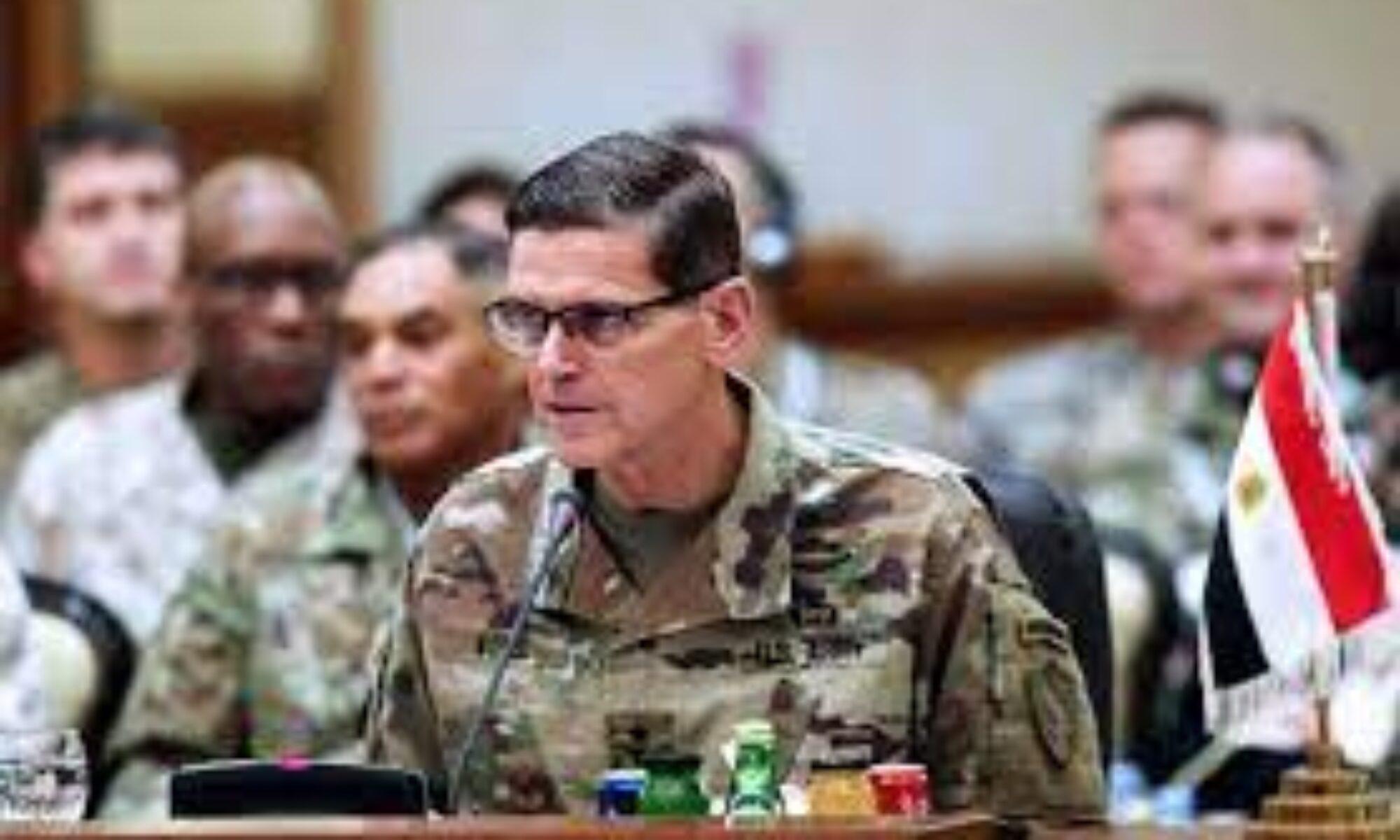 ABD'li General: Nuri Maliki Irak Ordusunu siyasallaştırdı