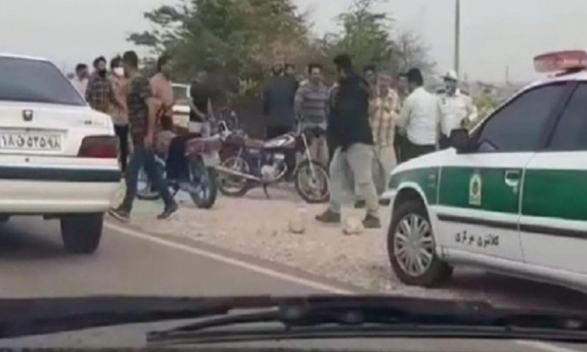 İran Kürt köylülerin topraklarına el koymak istiyor; halk ve güvenlik güçleri çatıştı