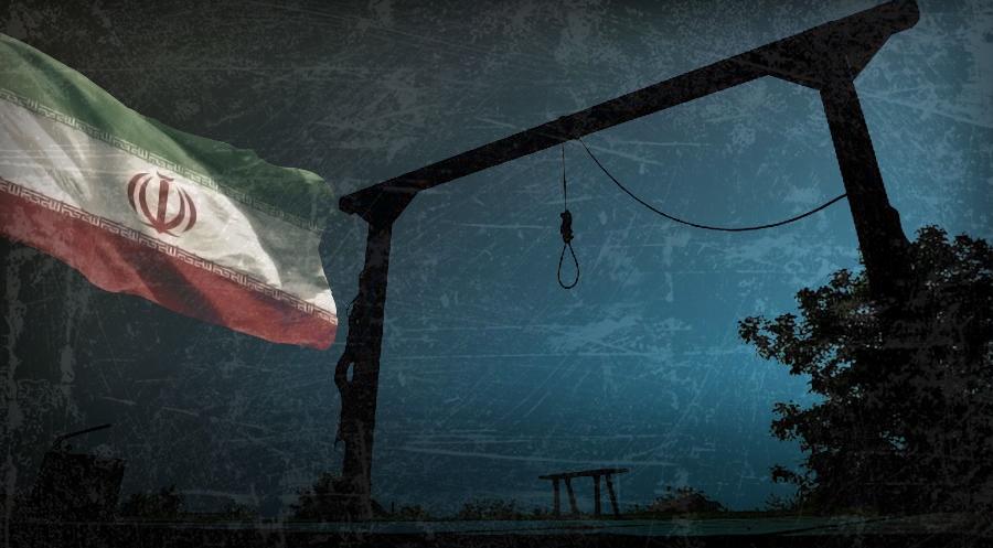 İran rejimi Ramazan'ın ilk günü son isteğini yerine getirmeden bir Kürdü idam etti