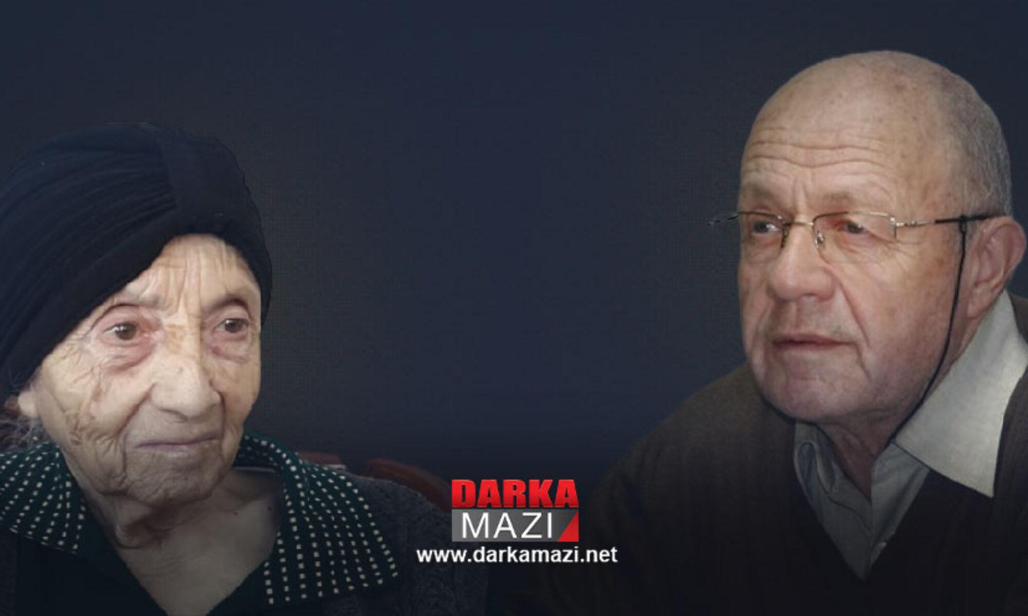 İsmail Beşikçi'nin eşi Leman Beşikçi vefat etti