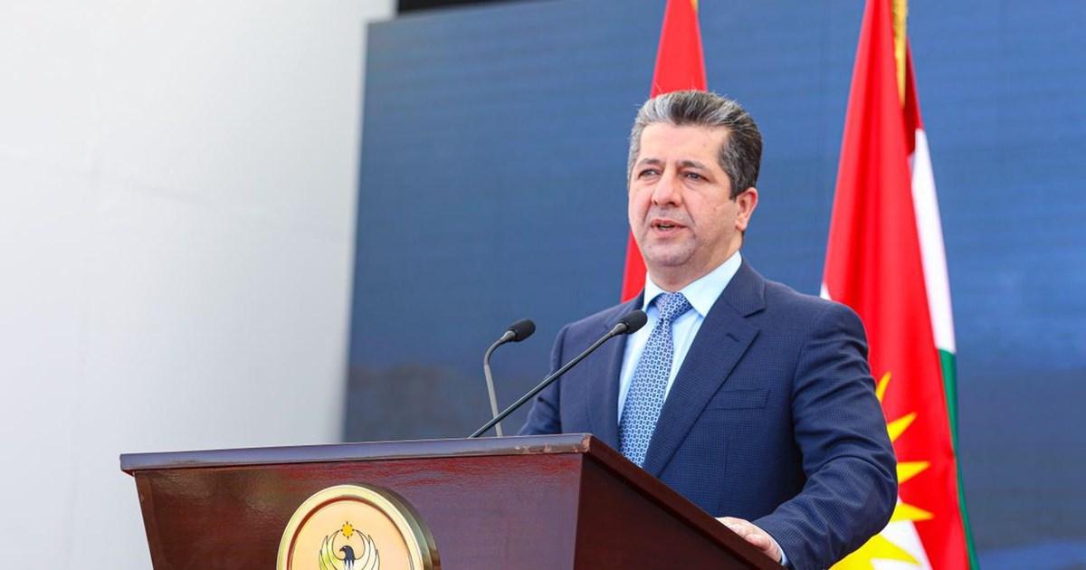 Başbakan: Kürdistan Bölgesi güvenli bir liman olarak kalacak