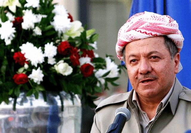 """Kürdistan Öğretmenler Birliğinin kuruluş yıl dönümünde Barzani açıklama yaptı:""""Hepimiz öğretmenlere borçluyuz"""""""
