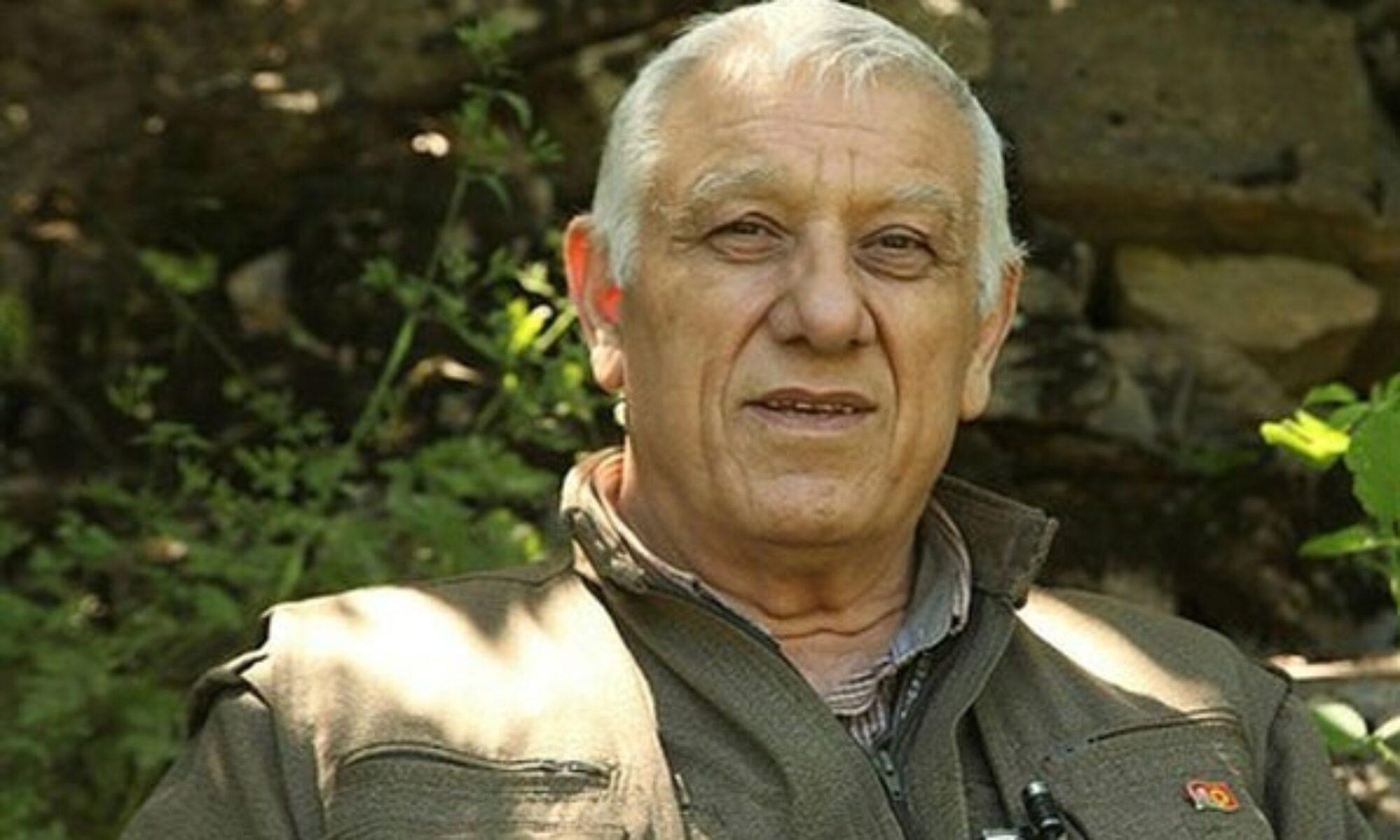 Cemil Bayık:PKK hareketi Türkiye devrim hareketlerinin devamıdır Sterk TV, PKK, KCK, Deniz Gezmiş Mahir Çayan, Başkan Apo, Kürdistan, Öcelan,
