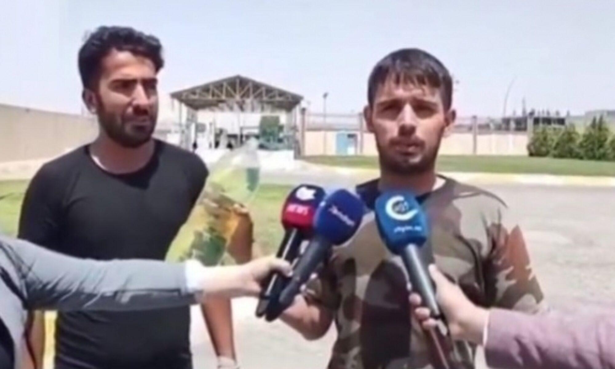 BM önünde kendini yakan Behzad Muhammedi hayatını kaybetti