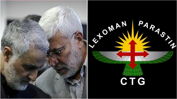 i'ye bağlı Anti-terör birimlerinin Süleymani suikastinden rol oynadığını iddia etti Yahoo News,Mühendisi, Bağdat, Hava Alanı