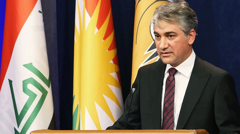 Hükümet Sözcüsü Adil: TSK ve PKK çatışmasında zarar gören tek taraf biziz