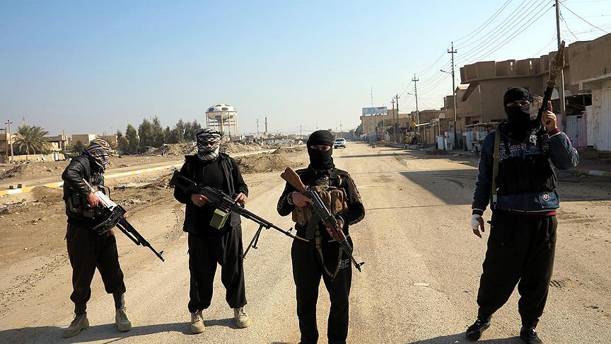 Irak ve Kürdistan'da iki günlük IŞİD saldırılarının bilançosu: 18 kişi hayatını kaybetti