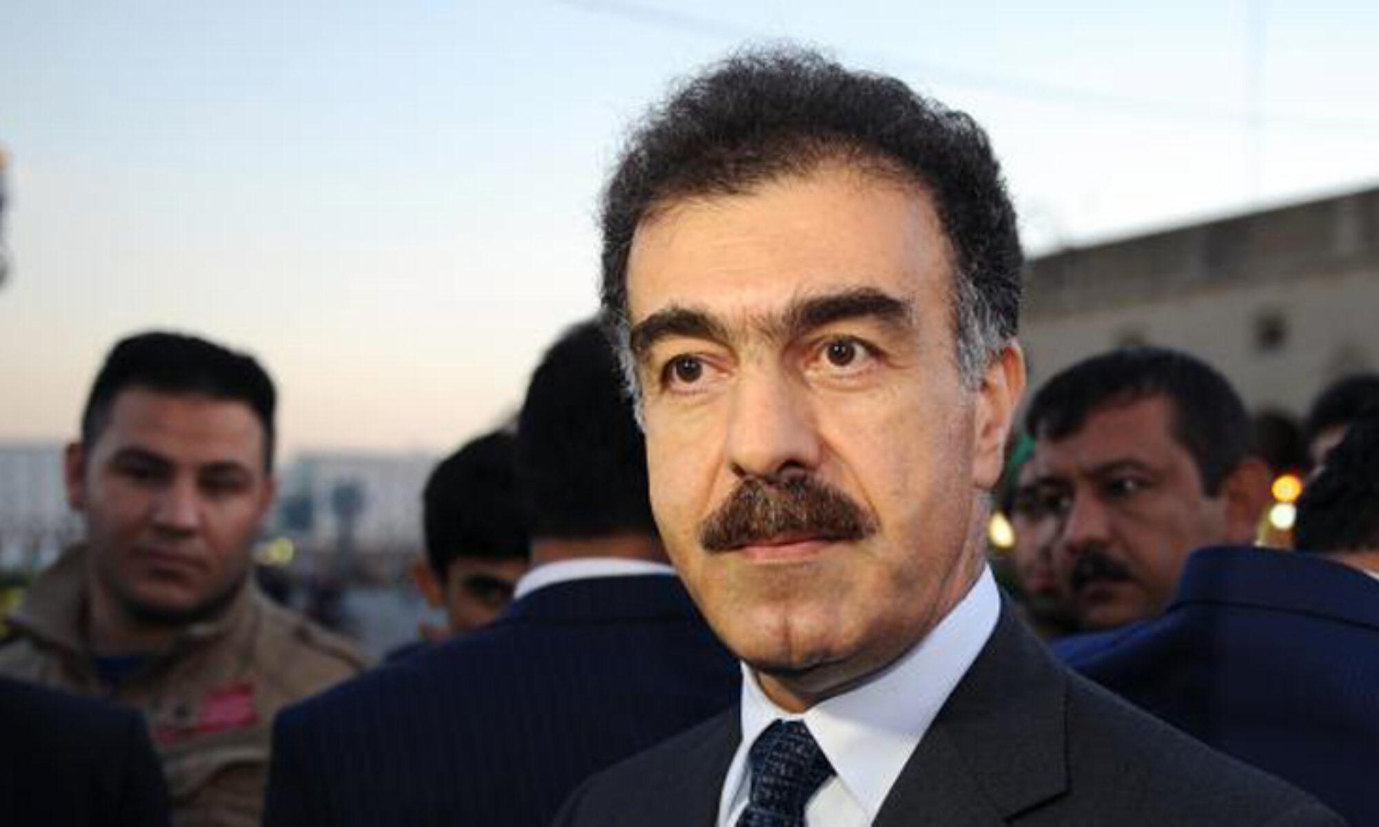 Kürdistan Bölgesinden Ortadoğu'da temsilcilik açma hamlesi