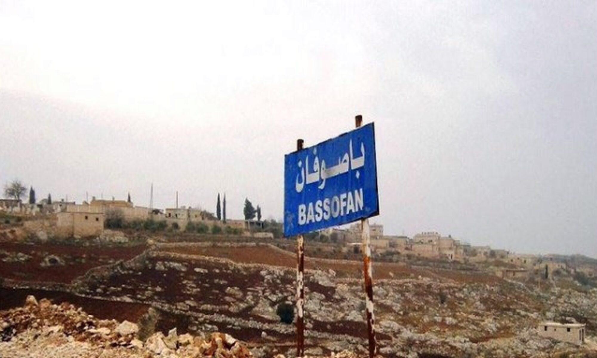 Efrin'de ki Ezidi Bafelûne köyünün trajedisi bitmiyor: 25 bin zeytin ağacı ve 5 bin asmayı arkalarında bırakıp gittiler