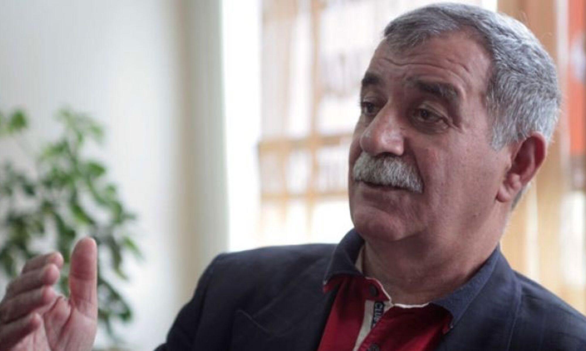 """Faik Bulut'un """"Bir Kürt devleti nasıl önlenir"""" başlıklı makalesinde tarihe ışık tutan diyaloglar yer alıyor İndepented Türkçe, Abdulhalim Haddam, Hatemi, Esad, Suriye, ABD; Irak, Saddam,"""