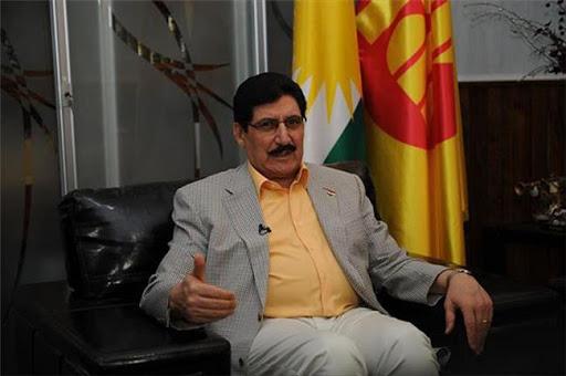 KDP Politbüro üyesi Mirani: Türkiye'de PKK'de savaşı Güney Kürdistan'a çekmek istiyor