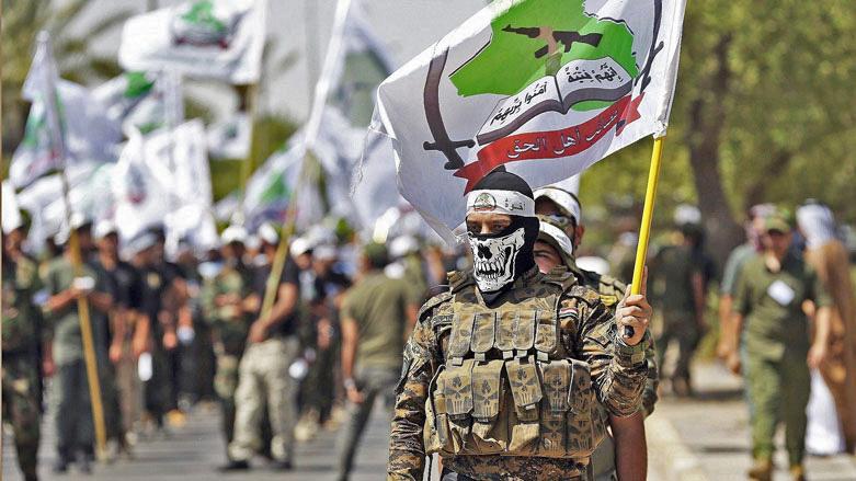 İran'a bağlı Şii milis gücü Haşdi Şabi 30 bin yeni milis için maaş talep ediyor