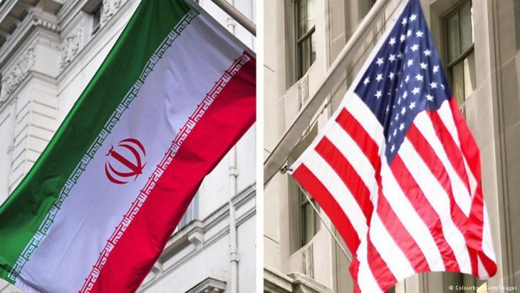 İran: ABD'nin enerji, banka ve limanlara dönük yaptırımları kaldırması konusunda anlaştık