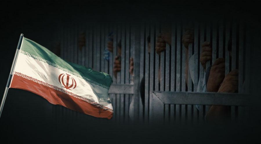 İran Devleti sadece geçtiğimiz Nisan ayı içinde 28 Kürdü siyasi nedenlerle tutukladı